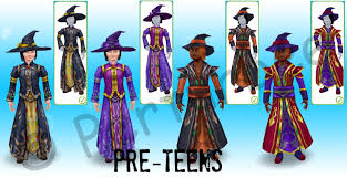 purple wizard costume sims freeplay quests and tips potion brewing hobby event