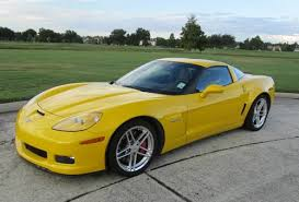 08 corvette z06 2008 corvette z06 yellow condition loaded ronsusser com