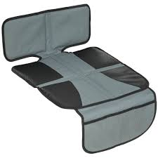 housse pour siege de voiture housse de protection pour siège de voiture siège auto en gris tectake