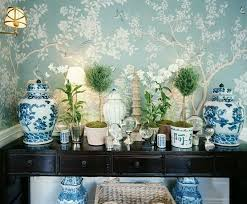 interior wallpaper for home a week s worth of wallpaper ideas chinoiserie laurel home