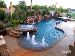 Swimming Pool Ideas Best 25 Pool Waterfall Ideas On Pinterest Grotto Pool Outdoor