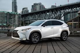 canada gets tweaked 2017 lexus nx from cad 42 750 carscoops com