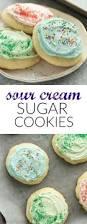 best 25 sour cream cookies ideas on pinterest sour cream sugar