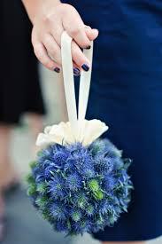 Wedding Flowers Blue Real Weddings Caroline Edward Green Weddings Weddings And