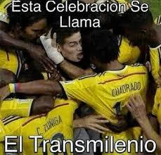 Colombia Meme - vea los mejores memes del triunfo de la selección colombia sobre brasil