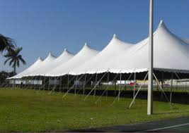 rent canopy tent tent rentals west palm wedding tents party tents