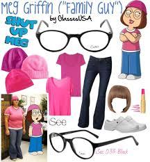 Family Guy Halloween Costumes 25 Meg Griffin Ideas Family Guy Cartoon