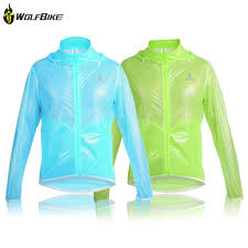breathable cycling rain jacket online buy wholesale jacket running rain from china jacket running