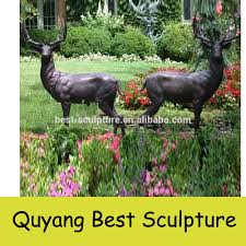 size deer statues size deer statues suppliers and