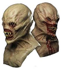 banshee silicone mask ps monsters pinterest silicone masks