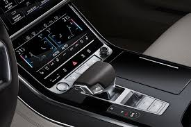 audi center seven key areas about the 2019 audi a8 we explored at the audi