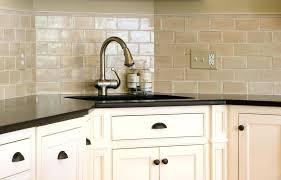 cream kitchen tile ideas kitchen tile backsplash patterns cream kitchen ideas image of