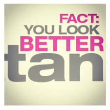 it u0027s a fact come by shoreline tan and let us help you get a