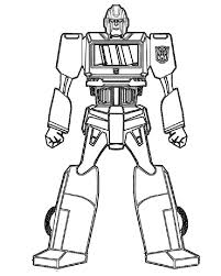 48 robot coloring pages images free coloring