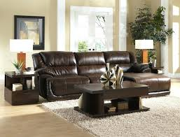Oversized Chaise Lounge Chaise Furniture L Black Leather Chaise Lounge Sofa With Three