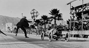 Chequered Flag Marina Del Rey Water And Power Associates