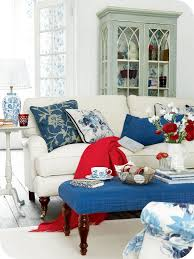 Best  Parlor Room Ideas On Pinterest Study Sofas Classic - Red and blue living room decor