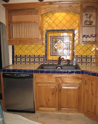 Mexican Style Kitchen Design by South West Kitchens Akioz Com