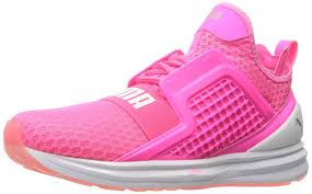 womens pink boots sale s ignite limitless wn s cross trainer shoe knockout