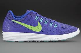 Lime Lights Shoes Womens Shoes Nike Womens Lunartempo Persian Violet Flash Lime