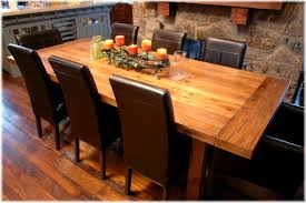 custom wood dining tables reclaimed antique wood custom dining table furniture