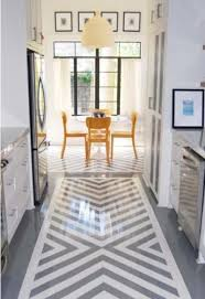 painted kitchen floor ideas fabulous painted wood floor ideas cagedesigngroup