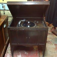 Antique Record Player Cabinet Record Player Cabinet Ebay
