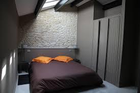 chambre architecte loft industriel ile d olé alizé chauvet architecte 17
