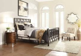 Bedrooms With Metal Beds Pros And Cons Of Platform And Panel Beds Futon Universe Pulse