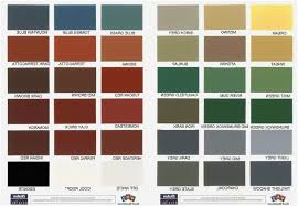ici colour chart classy stain dulux heritage colours trade