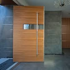 48 Exterior Door 166 Rectangular Shaped Stainless Steel Sus304 Modern Entrance