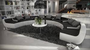 gros canapé canape design grand