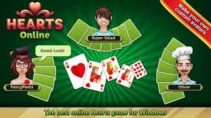get hearts online microsoft store