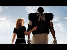 The Movie Blind The Blind Side Movie Review Beyond The Trailer Youtube