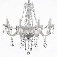 Chandelier Desk Lamp Chandelier Crystal Floor Lamp Modern Crystal Chandelier Glass