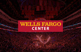 Wells Fargo Center Floor Plan Wells Fargo Center