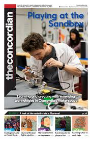 the concordian october 10th 2017 by the concordian issuu