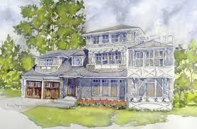 Coastal Living Idea House | idea house 2017 coastal living