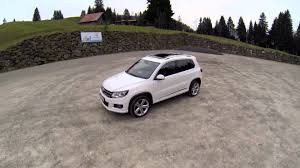 bmw volkswagen 2016 comparison volkswagen tiguan r line 2015 vs bmw x1 turbo awd