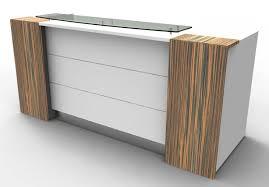 Office Counter Desk Reception Counter