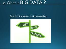 big data class 1 psut big data class introduction
