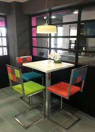 chaise haute de cuisine design table et chaises de cuisine design table chaise cuisine
