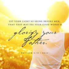 let your light shine vacation bible let your light shine bible study of the week faithgateway