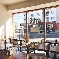 Thai Kitchen Design Otus Thai Kitchen Restaurant Los Angeles Ca