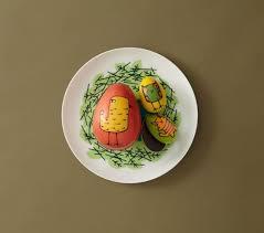 Easter Egg Decorating Kit Australia by 93 Best Easter Images On Pinterest Easter Eggs Owls And Cute Owl