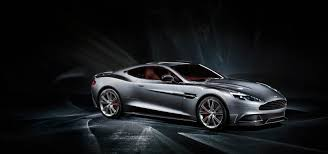 aston martin rapide shows its 2013 aston martin vanquish a review