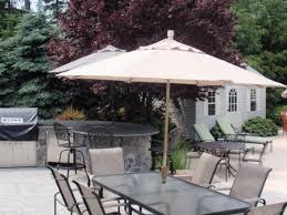 Outdoor Patio Tables Only Patio U0026 Pergola Blackish Brown And Grey Square Modern Iron Cheap