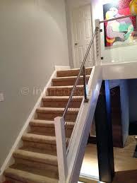 diy stair railings u2013 simplir me