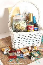 hospital gift basket pefect italian soda gift basket the among the