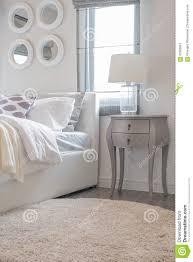 chambre a coucher blanche le chambre coucher photo amenagement chambre coucher style